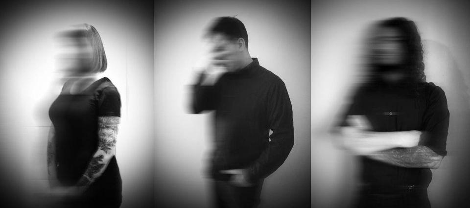 Lifeless Within - Photo
