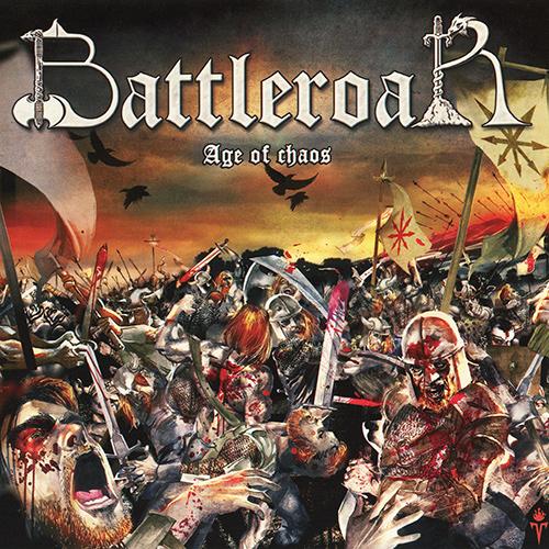 Battleroar - Age of Chaos