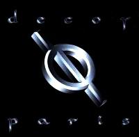 Decoy Paris - Logo
