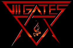 VII Gates - Logo