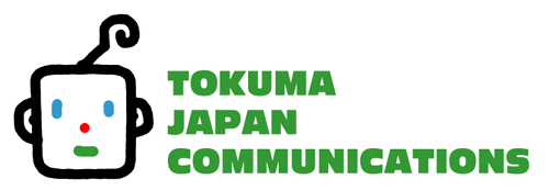 Tokuma Japan Communications