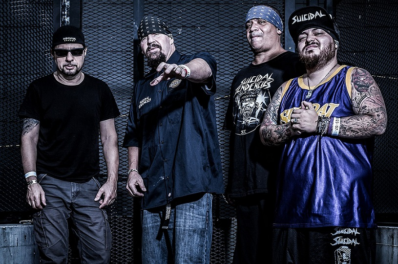 Suicidal Tendencies - Photo