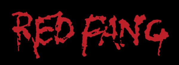 Red Fang - Logo