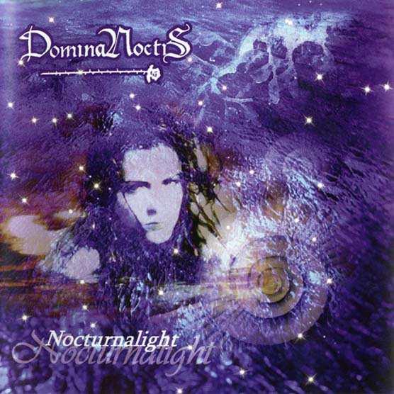 Domina Noctis - Nocturnalight