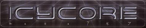 Icycore - Logo
