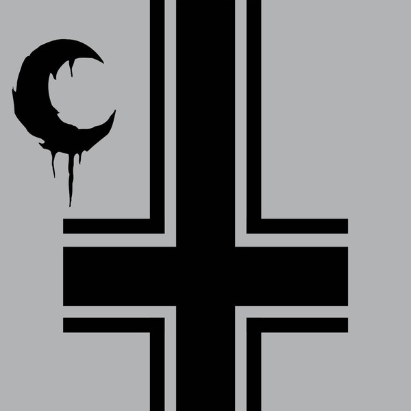 Leviathan - Howl Mockery at the Cross