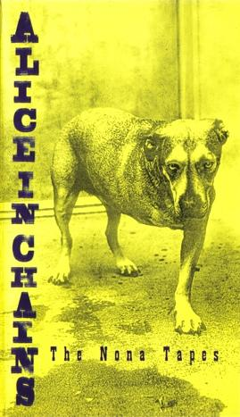 Alice in Chains - The Nona Tapes