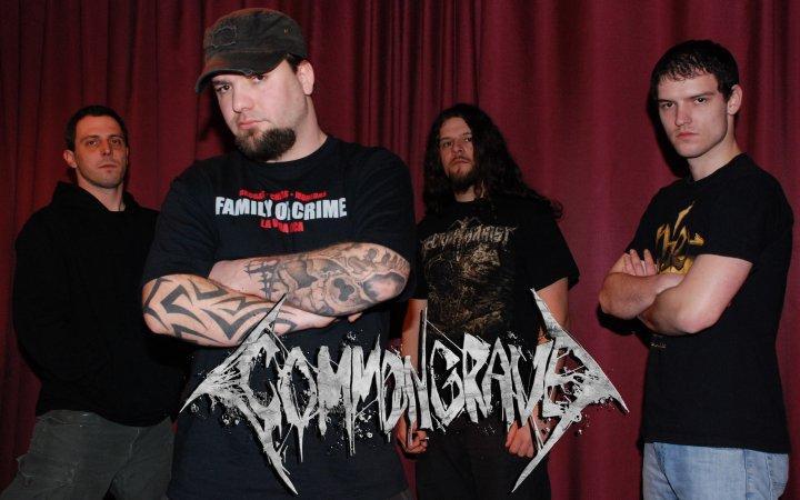 Common Grave - Photo