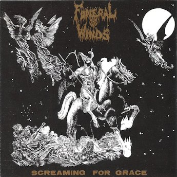 Abigail / Funeral Winds - Screaming for Grace / Abigail
