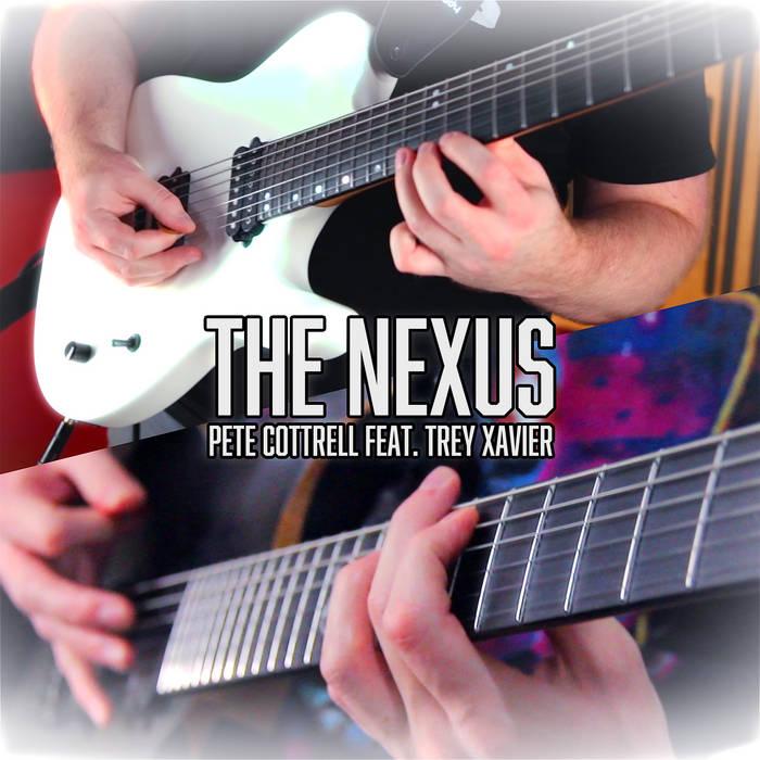 Pete Cottrell - The Nexus