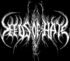 Seeds of Hate - Logo
