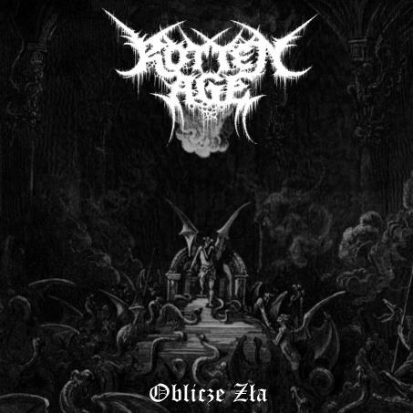 Rotten Age - Oblicze zła