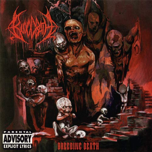 Bloodbath - Breeding Death