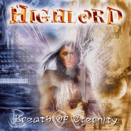 Highlord - Breath of Eternity