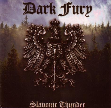 Dark Fury - Slavonic Thunder