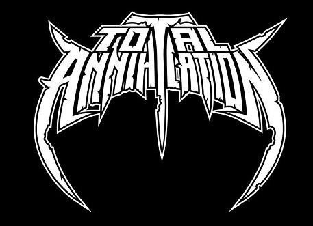 Total Annihilation - Logo