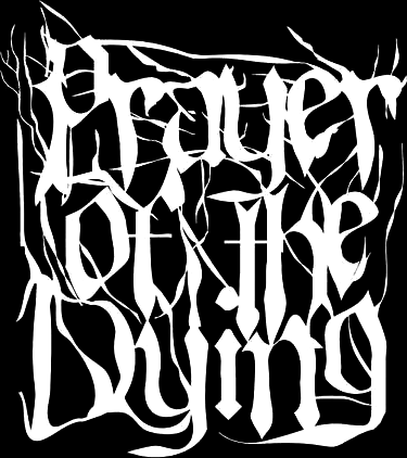 Prayer of the Dying - Logo