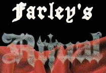 Farley's Ritual - Logo