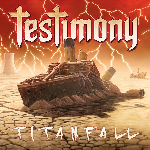 Testimony - Titanfall