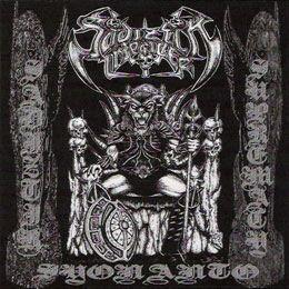 Sadiztik Impaler - Sadiztik Syonan-To Supremacy