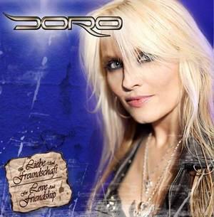 Doro - In Liebe und Freundschaft