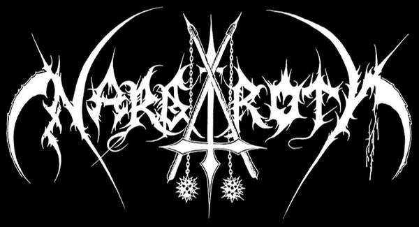 Nargaroth - Logo