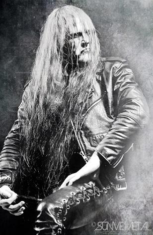 Nargaroth - Photo