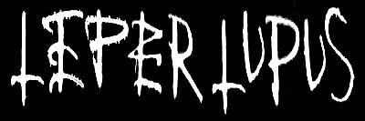 Leper Lupus - Logo