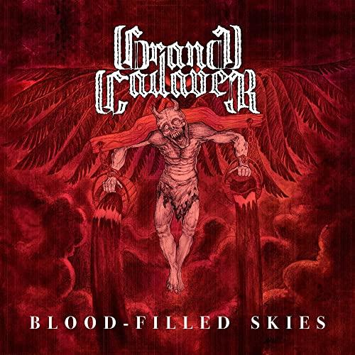Grand Cadaver - Blood-Filled Skies