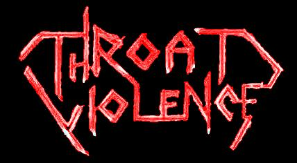 Throat Violence - Logo