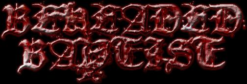 Beheaded Baptist - Logo