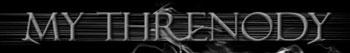 My Threnody - Logo