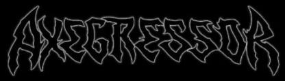 Axegressor - Logo