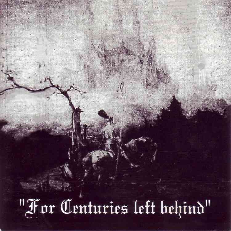 Blazemth - For Centuries Left Behind