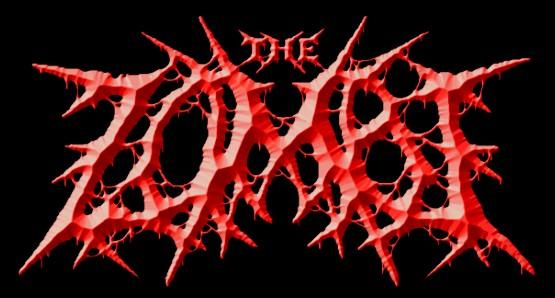 The Zombi - Logo