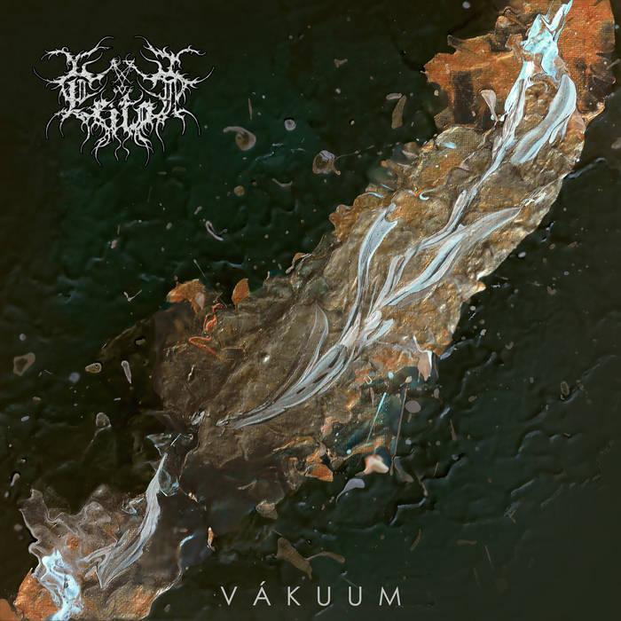 Teitan - Vákuum