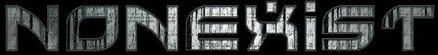 Nonexist - Logo