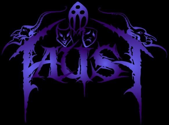Faust - Logo