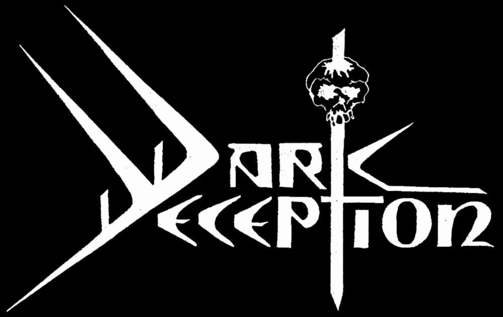 Dark Deception - Logo