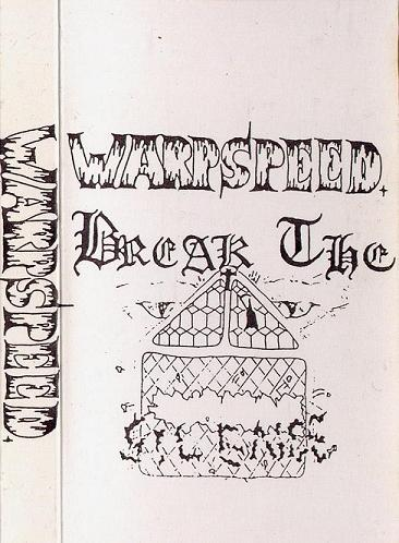 Warpspeed - Break The Silence