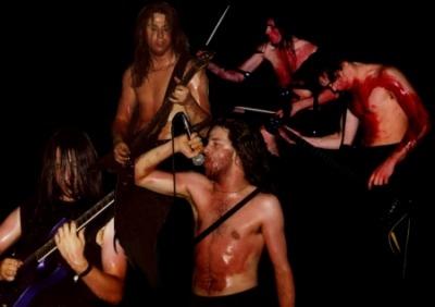 Human Bloodfeast - Photo