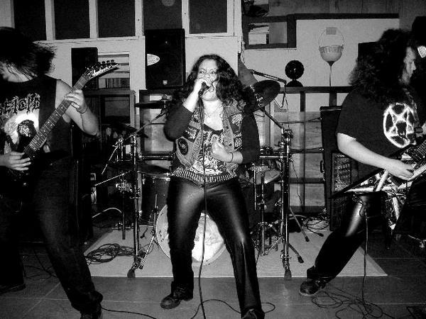 Arsenik - Photo