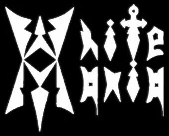 White Mania - Logo