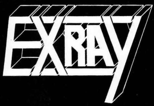 Exray - Logo