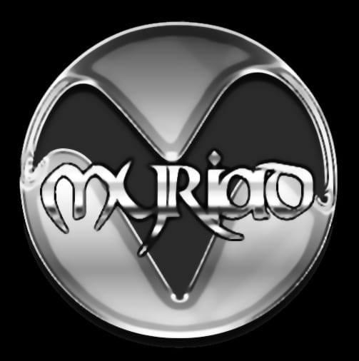 Myriad - Logo