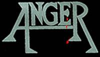 Anger - Logo