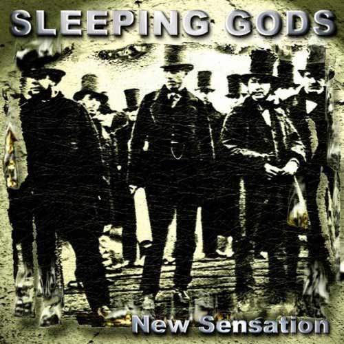 Sleeping Gods - New Sensation