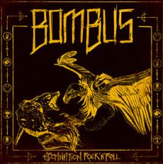 Bombus - Abomination Rock'n'Roll