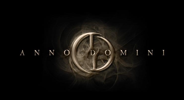 Anno Domini - Logo