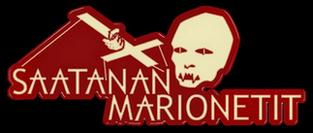Saatanan Marionetit - Logo